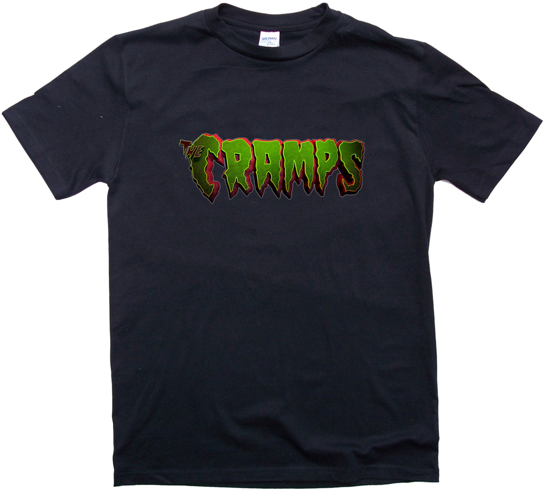 The Cramps T Shirt Mens Ladies Amp Kids Sizes Punk Rock